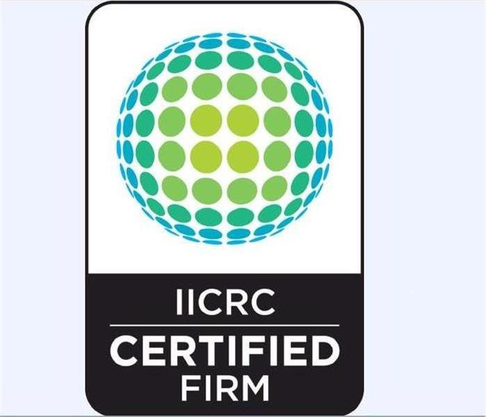 Our Highly IICRC Trained Restoration Specialists