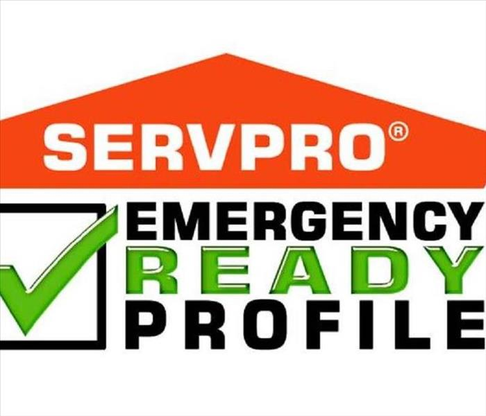 Storm Damage SERVPRO Offers the ERP Mobile App